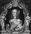 Margravine Magdalene Sibylle of Brandenburg-Bayreuth ...