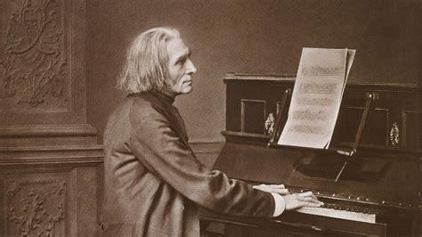 Disparate Genius — Franz Liszt - Steinway & Sons