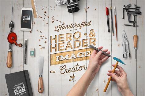 Header Creator by 30 Best And Mockup Generators Of 2019 Design Shack