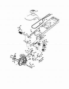 27 Craftsman Dls 3500 Parts Diagram
