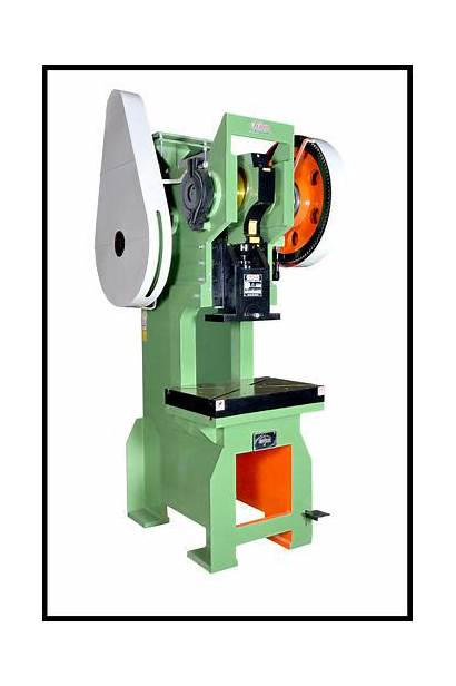 Press Power Type Ton Arjun Ci Ms