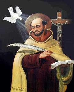 feast of st of the cross priest and doctor of the