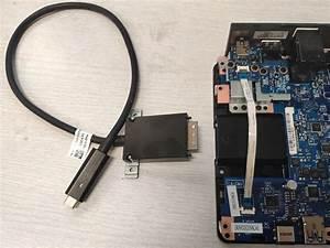 Dell Tb15 Desktop Dock Teardown