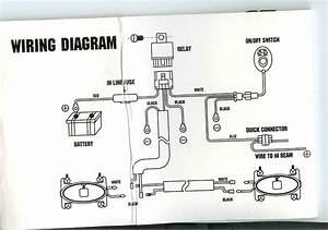 Rigidhorse Light Bar Wiring Diagram