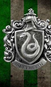 Slytherin Wappen Wallpapers - Wallpaper Cave