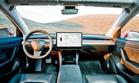 28+ Tesla 3 Interior 360 Pictures