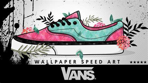 shoes vans wallpaper hd    wallpaper