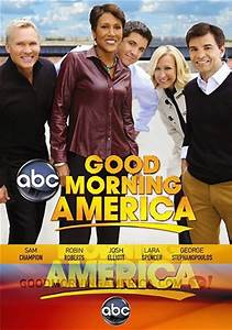 101 best images about television- GMA on Pinterest | Robin ...