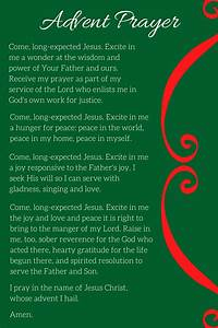 11 Inspiring Advent & Christmas Quotes, Prayers and Bible ...