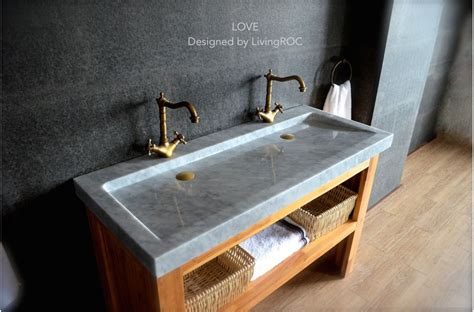 double trough sink bathroom vanity mesmerizing 60 double bathroom sink faucet decorating