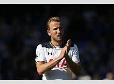Harry Kane I want to finish my career at Tottenham, the