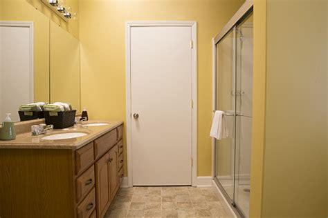 Bathroom Makeover! Blogger Vs. Builder Grade