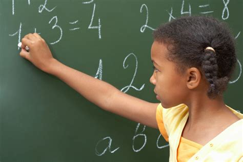 Why You Should Stop Staying 'i'm Not A Math Person' Simplemost