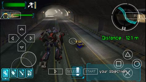 Transformers The Game Psp Iso Free Download Free Psp