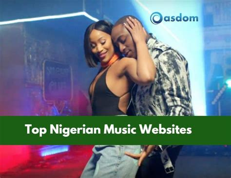 Top 15 Nigerian Music Websites For Latest Naija Music 2018