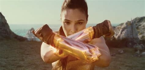 woman trailer diana prince discovers  destiny