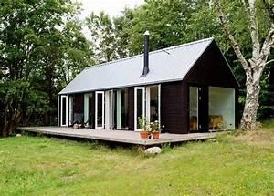 Kleine Häuser Architektur : 17 besten modulh user bilder auf pinterest kleine h user architektur und fassaden ~ Sanjose-hotels-ca.com Haus und Dekorationen