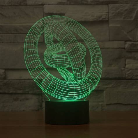 3d illusion table ls 3d illusion table l rings coocepts lighting