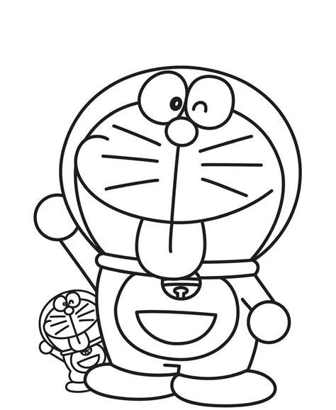 pin  sarah likwen  adult coloring pages doraemon