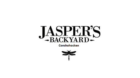 Jasper's Backyard In Conshohocken Is Hiring-morethanthecurve