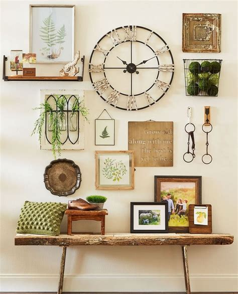 Learn How To Update Your Home Decor With Farmington