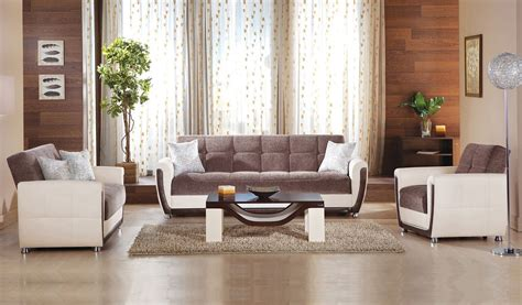 Brown Living Room Ls by Avella Living Room Set Jennefer Brown By Istikbal