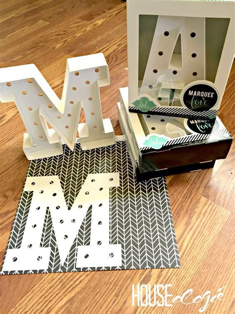 ideas  marquee letters  pinterest diy