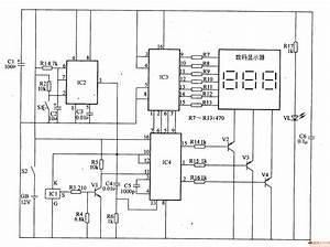 Single Phase Meter Wiring Diagram