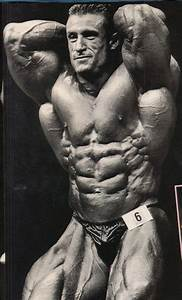 The Hardcore Dorian Yates Diet and Workout Routine - Bold ...