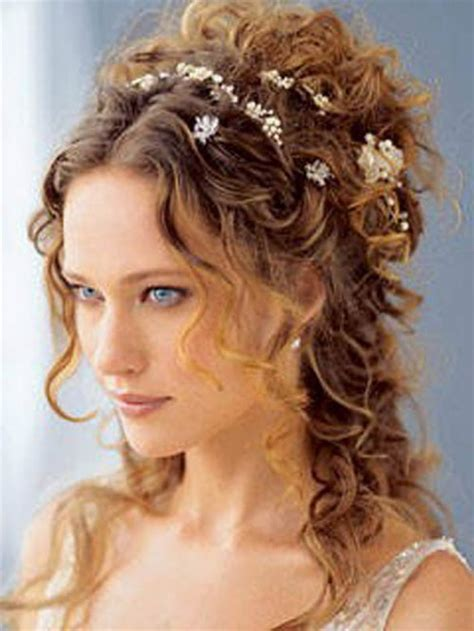 cool curly hairstyles  girls