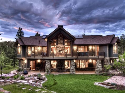 mountain style homes mountain craftsman style house plans craftsman guest house