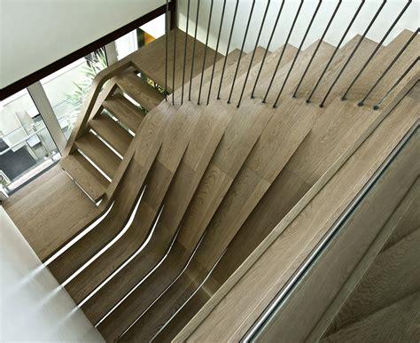modern staircase ideas  spice   home hongkiat