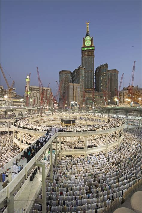 cimtas makkah clock tower