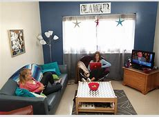 The University of Tampa Residence Life Brevard Hall Video