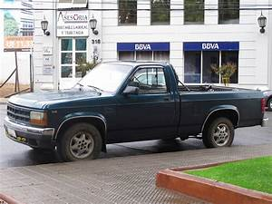 1994 Dodge Dakota Sport