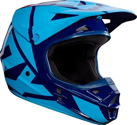 mens motocross helmets 169 95 fox racing mens v1 race dot approved motocross mx