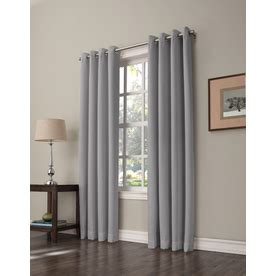 Allen Roth Oberlin Curtains by Shop New Curtains At Lowes At Lowes Com