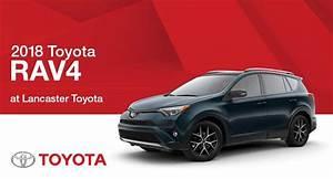 Toyota Lanester : 2018 toyota rav4 in lancaster pa lancaster toyota ~ Gottalentnigeria.com Avis de Voitures