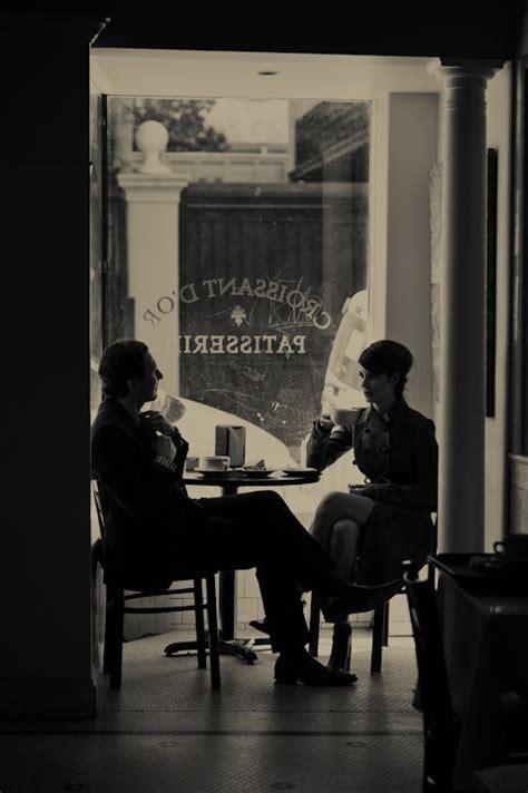 coffee shop engagement photo ideas wedding philippines
