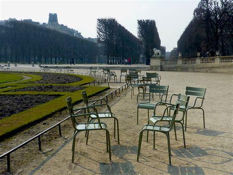 Chaise Jardin Du Luxembourg by Amoureux Des Bancs Publics Jardins De