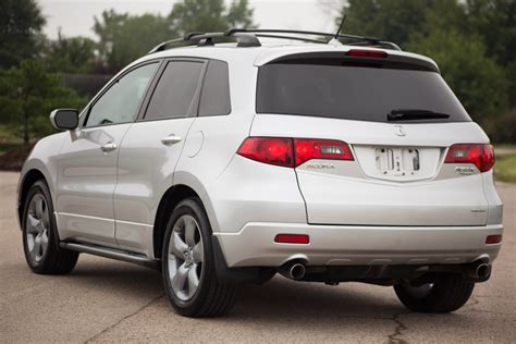 Used 2013 Acura Rdx For Sale by 2007 Used Acura Rdx For Sale