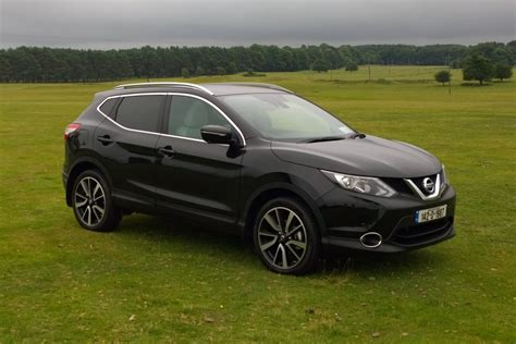 Nissan Qashqai Review Test Drives Atthelights Com