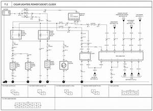 2003 Kia Sedona Wiring Diagram  U2022 Wiring Diagram For Free
