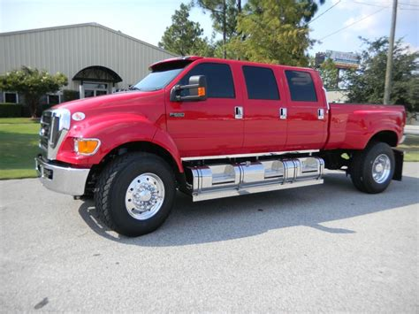Ford 6 Door Truck by F650 Supertruck I Want One Sooo Bad My Next Truck