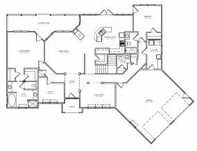 house floorplan empty nest house plan downsizing retirement empty nester baby boomer house plan the house