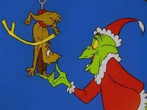 The Grinch Is Coming Back As A 3d Animated Movie U2019 Geektyrant