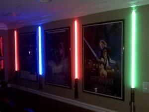 Fetts Vett's Star Wars room *Need some ideas* - SW