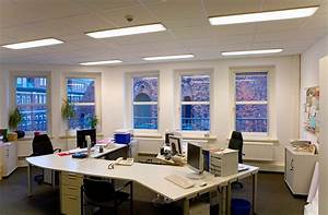 Led Beleuchtung Büro : fotos lighting philips ~ Markanthonyermac.com Haus und Dekorationen