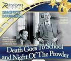 Night of the Prowler. 1962 | I movie, Night, Movies