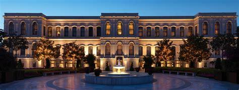 Four Seasons Hotel Istanbul At The Bosphorus - Emporium ...